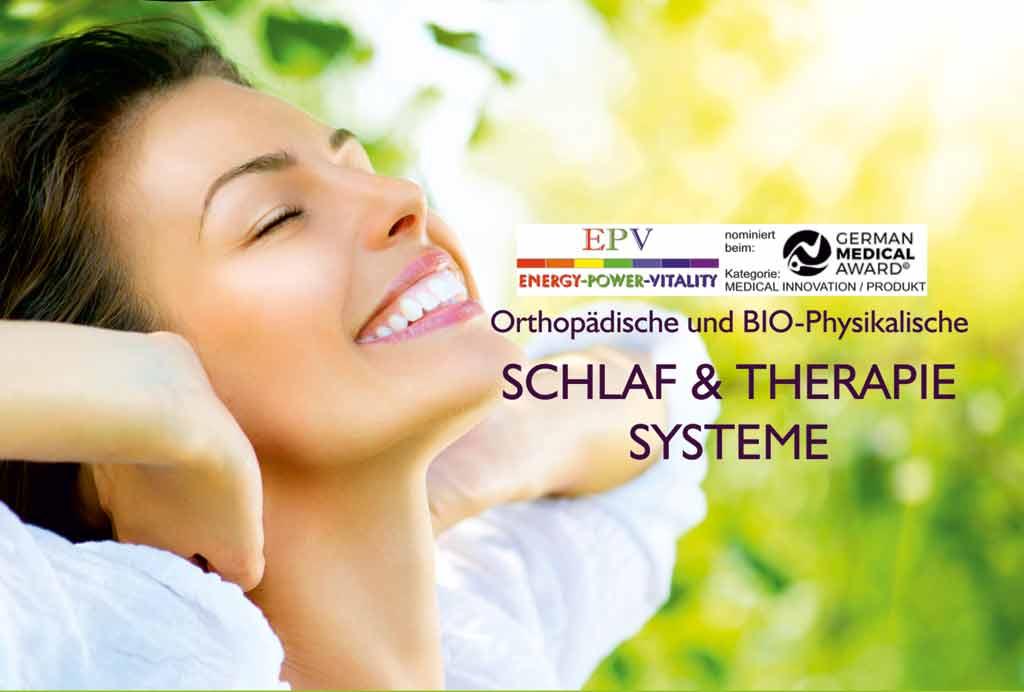 EPV Schlaf- und Therapie System